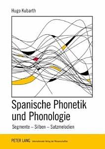 Spanische Phonetik und Phonologie PDF