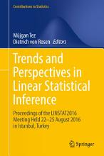 Trends and Perspectives in Linear Statistical Inference PDF