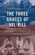 The Three Graces of Val-Kill