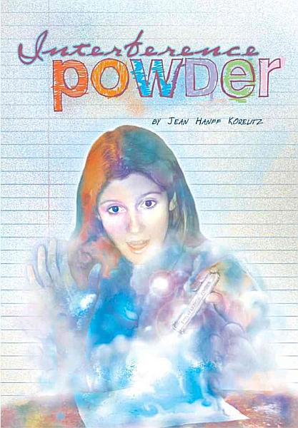 Download Interference Powder Book