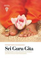 Sri Guru Gita PDF