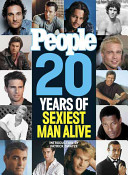 People 20 Years Of Sexiest Man Alive Book PDF