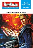 Perry Rhodan Paket 48  Terranova  Teil 2  PDF