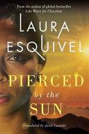Pierced by the Sun Book