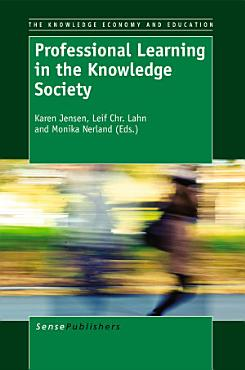 Professional Learning in the Knowledge Society PDF