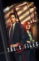 The X Files  Case Files  Vol  1 PDF