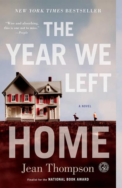 Download The Year We Left Home Book