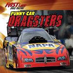 Funny Car Dragsters