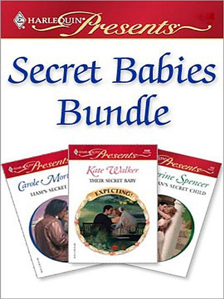 Secret Babies Bundle