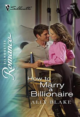 How To Marry A Billionaire PDF