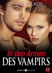 In den Armen Des Vampirs - Band 12