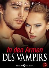 In den Armen Des Vampirs - Band 12