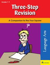 Three-Step Revision: A Companion to the Four Square