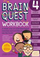 Brain Quest Workbook PDF