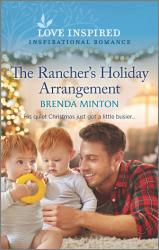 The Rancher S Holiday Arrangement Book PDF