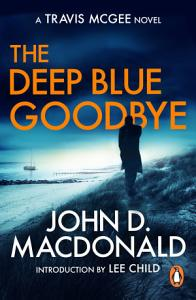 The Deep Blue Goodby