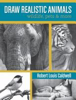 Draw Realistic Animals PDF