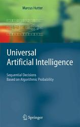Universal Artificial Intelligence Book PDF