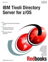IBM Tivoli Directory Server for z/OS