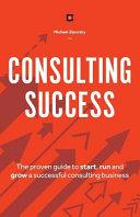Consulting Success