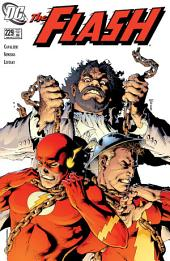 The Flash (1987-) #229