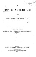 A Chart of Industrial Life  with some instructions for its use   By William Ellis   PDF
