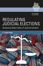 Regulating Judicial Elections