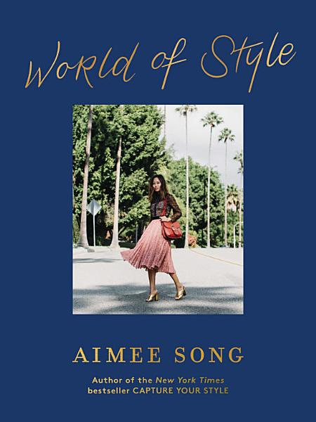 Download Aimee Song  World of Style Book