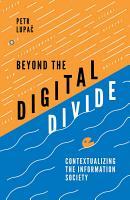 Beyond the Digital Divide PDF
