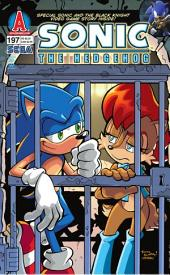 Sonic the Hedgehog #197