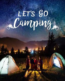Let S Go Camping Check List