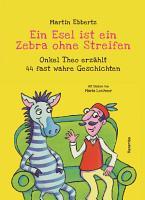 Ein Esel ist ein Zebra ohne Streifen PDF