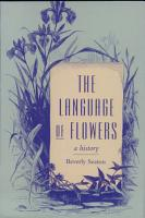 The Language of Flowers PDF