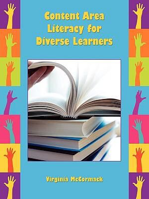 Content Area Literacy for Diverse Learners