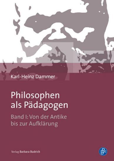 Philosophen als p  dagogische Denker PDF