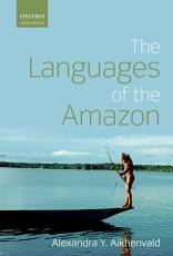 Languages of the Amazon PDF