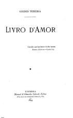 Livro d amor PDF