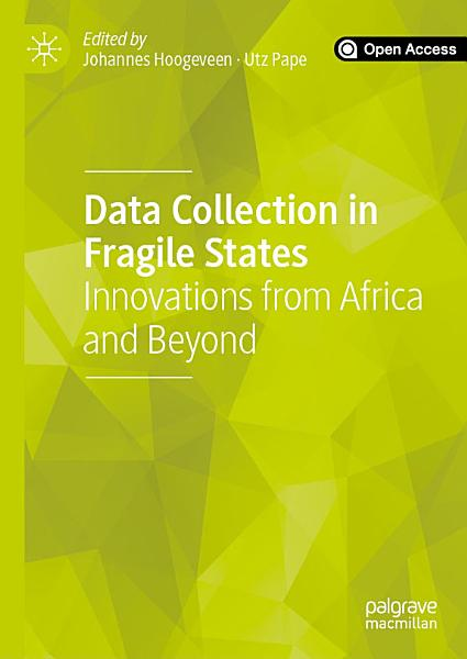Download Data Collection in Fragile States Book