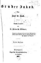 Paul de Kock's sämmtliche humoristische Romane: Bände 1-3