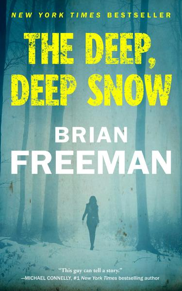 Download The Deep  Deep Snow Book
