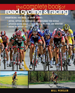 The Complete Book of Road Cycling   Racing