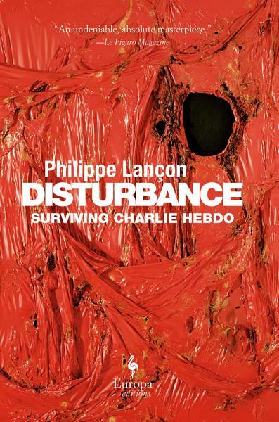 Download Disturbance Book