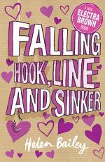 Falling Hook, Line and Sinker