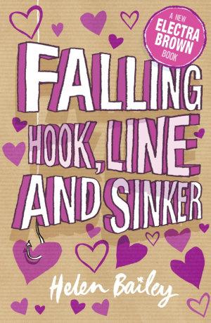 Falling Hook  Line and Sinker