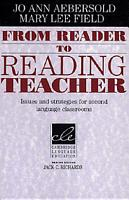 From Reader to Reading Teacher PDF