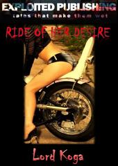 Ride of Her Desires:: Wife Eight