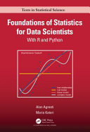 Foundations of Statistics for Data Scientists
