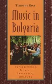 Music In Bulgaria