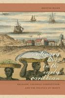 Ordinary Lives in the Early Caribbean PDF