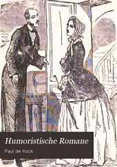Humoristische Romane: Bände 5-6